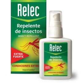 Relec Extra Fuerte - Repelente (50 Ml)