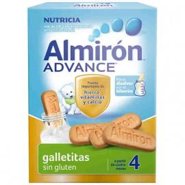 Almiron Galletitas Advance Nuevo Pack Sin Gluten - (250 G)