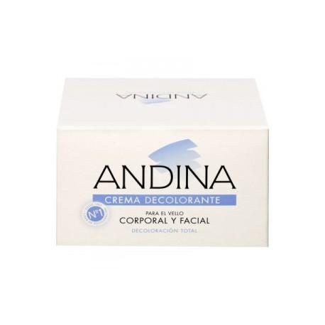 Andina Crema Decolorante - (30 Ml)