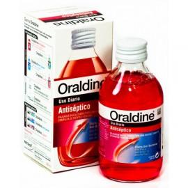 Oraldine Antiseptico - (200 Ml)