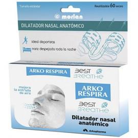 Arkorespira Dilatador Nasal Anatomico