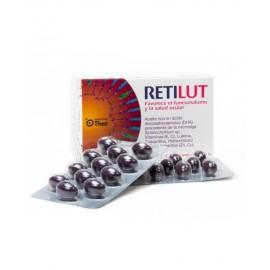 Retilut - (60 Caps)