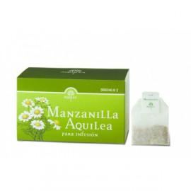 Aquilea Manzanilla - (2 G 20 Filtros)