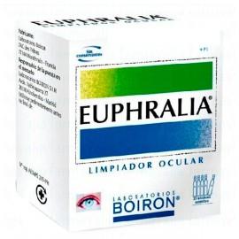 Euphralia Gotas Oculares Unidosis - (20 Viales)