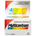 Multicentrum - (30 Comp)