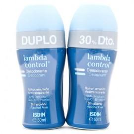 Lambda Control Duplo Roll Emulsion