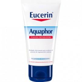 Eucerin Aquaphor Pomada Reparadora - (40 G)