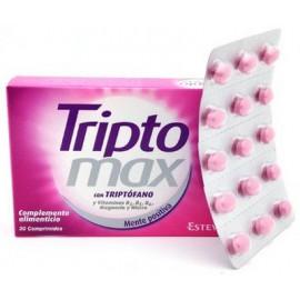 Triptomax - (30 Comp)