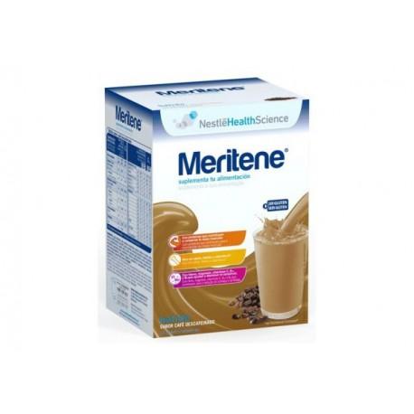 Meritene - (30 G 15 Sobres Cafe Descafeinado)