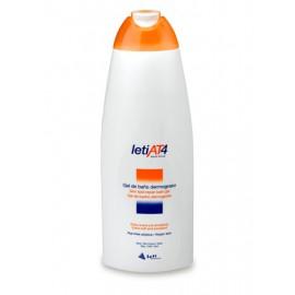 LetiAT-4 gel dermograso 750ml