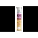 Aquilea Magnesio + Potasio comprimidos efervescentes