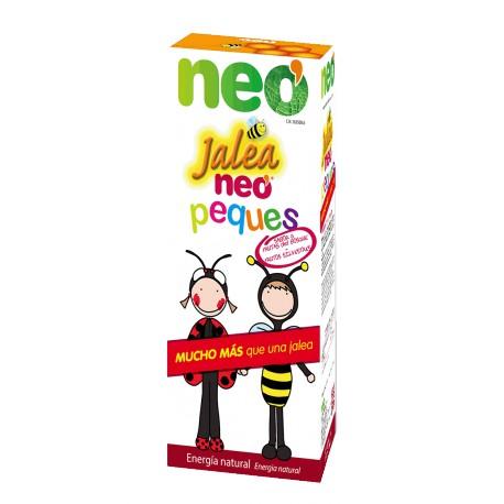 Neo peques jalea 14 viales bifásicos