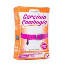 Drasanvi Garciania Cambogia