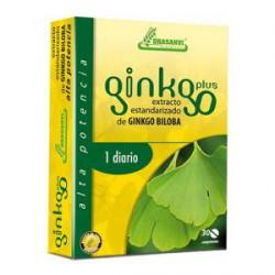 Drasanvi Ginkgo plus