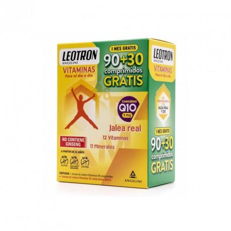 Leotron 90 + 30 capsulas
