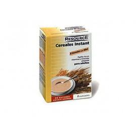 Resource Cereal Instant 8 Cereales Con Miel - (600 G)