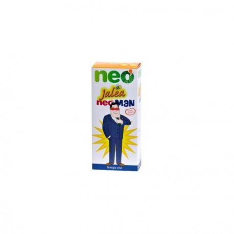 Jalea Neo Man - (14 Viales Bifasicos 10 Ml)