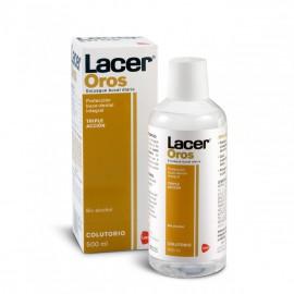 Lacer Oros Colutorio - (500 Ml)