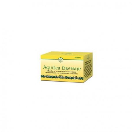 Aquilea Drenaje - (1.2 G 20 Filtros)