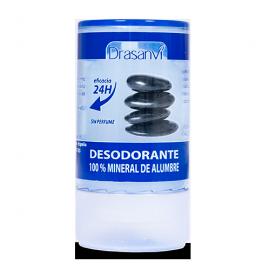 Drasanvi Desodorante Alumbre Mineral Cristal