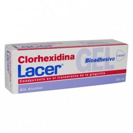 Lacer Gel Bioadhesivo Clorhexidina - (50 Ml)