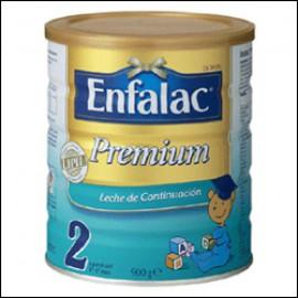 Enfalac 2 Premium - (900 G)
