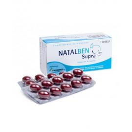 Natalben Supra - (30 Caps)