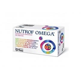 Nutrof Omega Caps - (36 Caps)