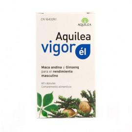 Aquilea Vigor El - (60 Caps)