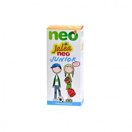 Neo Junior Jalea - (14 Viales Bifasicos)