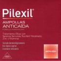 Pilexil Forte Ampollas Anticaida - (5 Ml 15 Ampollas)