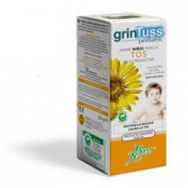 Grintuss Jarabe Pediatric (nuevo) - (210 G)