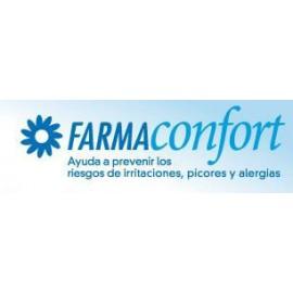 Compresas 100%algodon - Farmaconfort (ultrafinas Dia Alas 10 U)